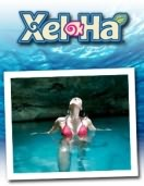 Cancun Expeditions - Tours & Activities - Xel ha